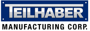 The Teilhaber Manufacturing Company logo