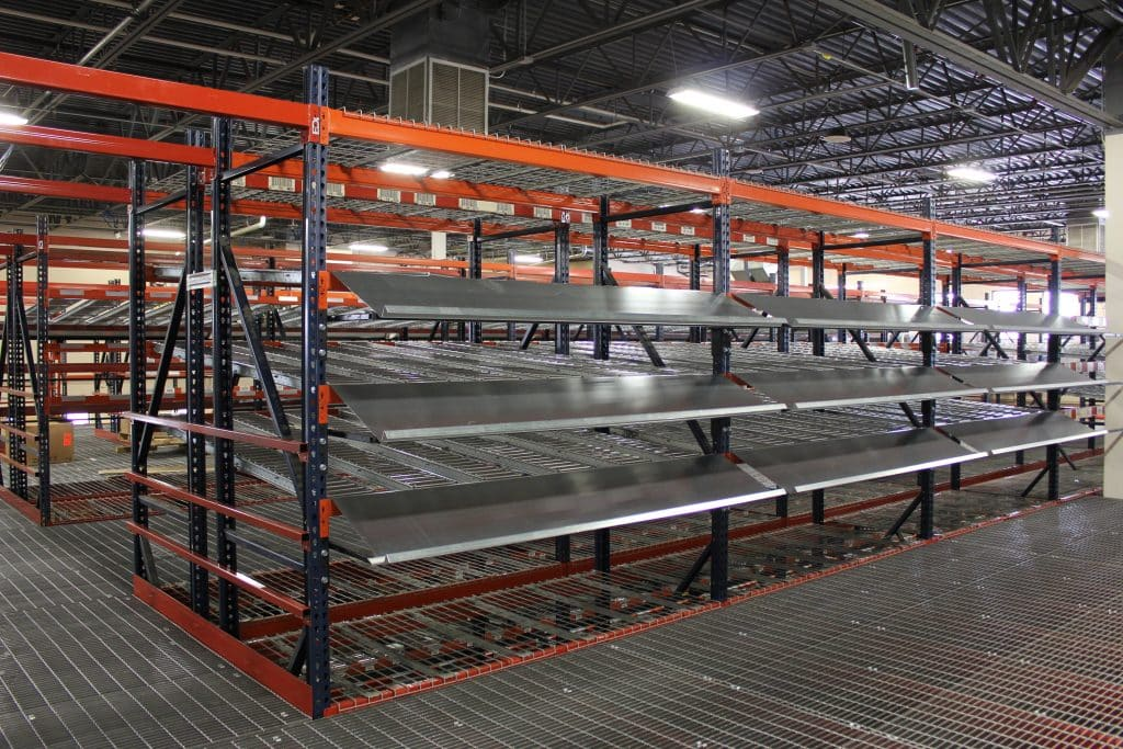 Pick Module & Catwalk Systems - Gallery 3