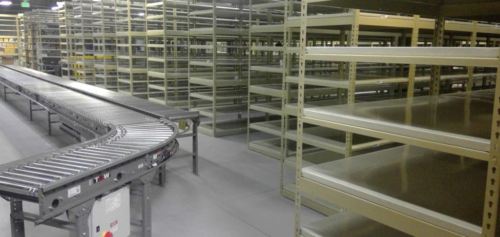 Pallet Rack or Boltless Shelving: Which is Right for Your Application? 3